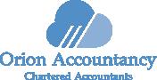 Orion Accountancy Logo